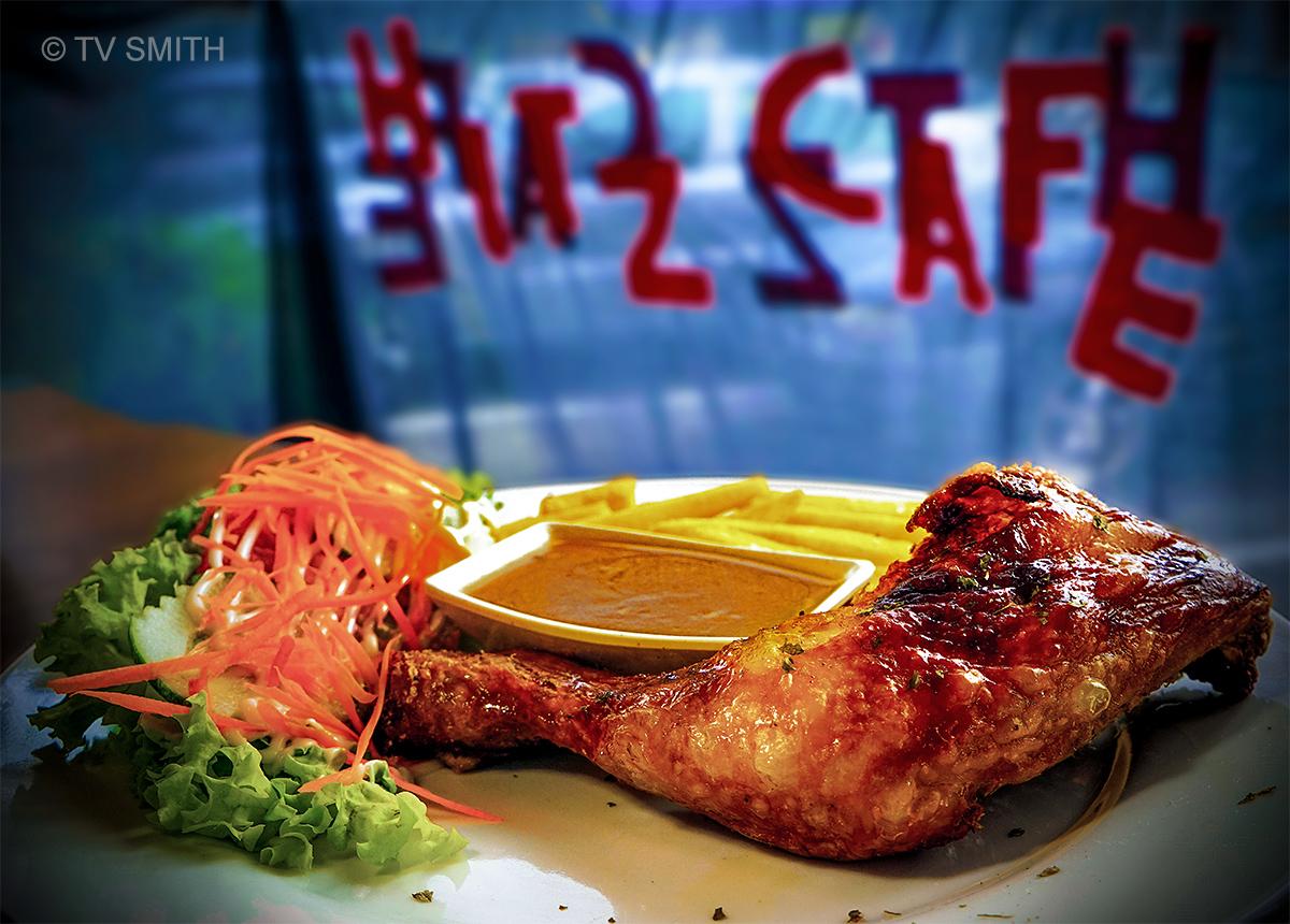 Hitz Cafe