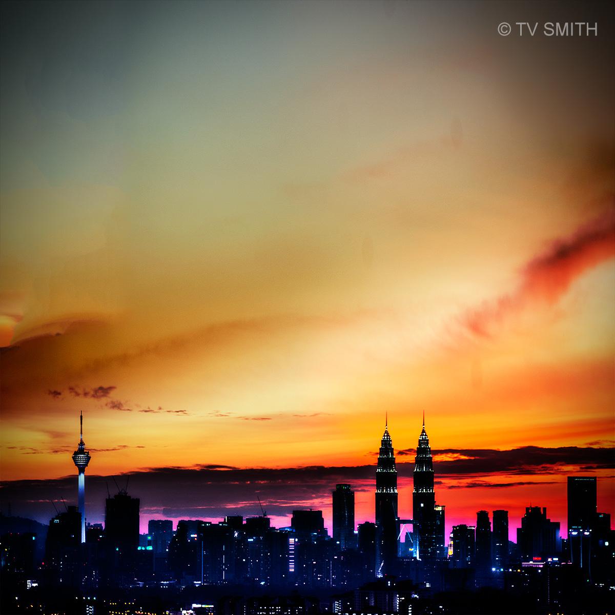 KL Skyline