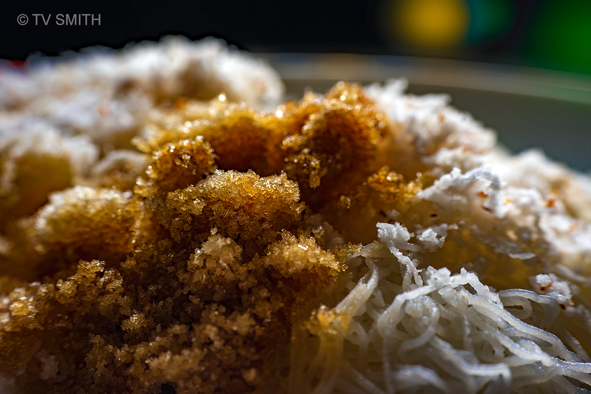 Macro At The Night Market – Putu Mayam