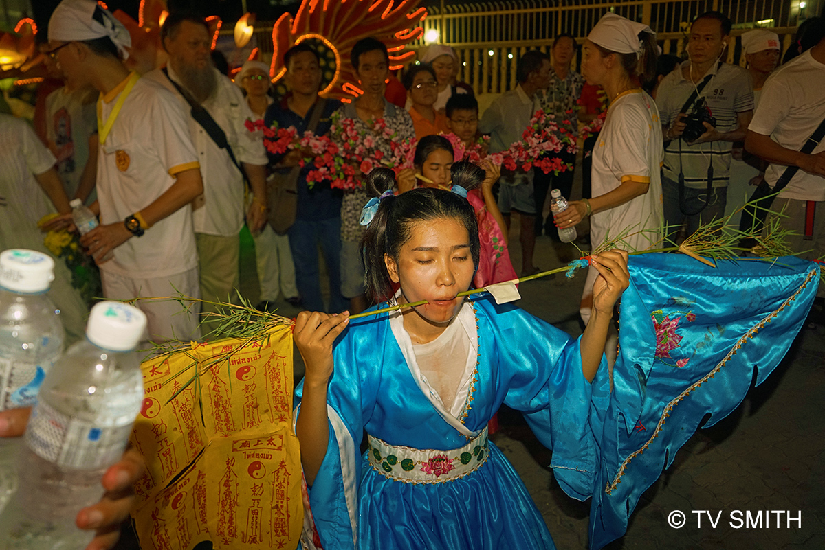 Nine Emperor Gods Festival Procession In Jinjang – Part 6