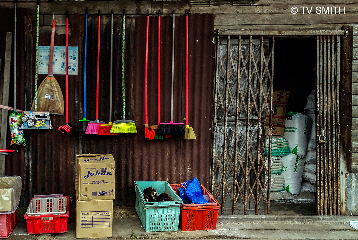 Kampung Hakka Mantin – Part 6