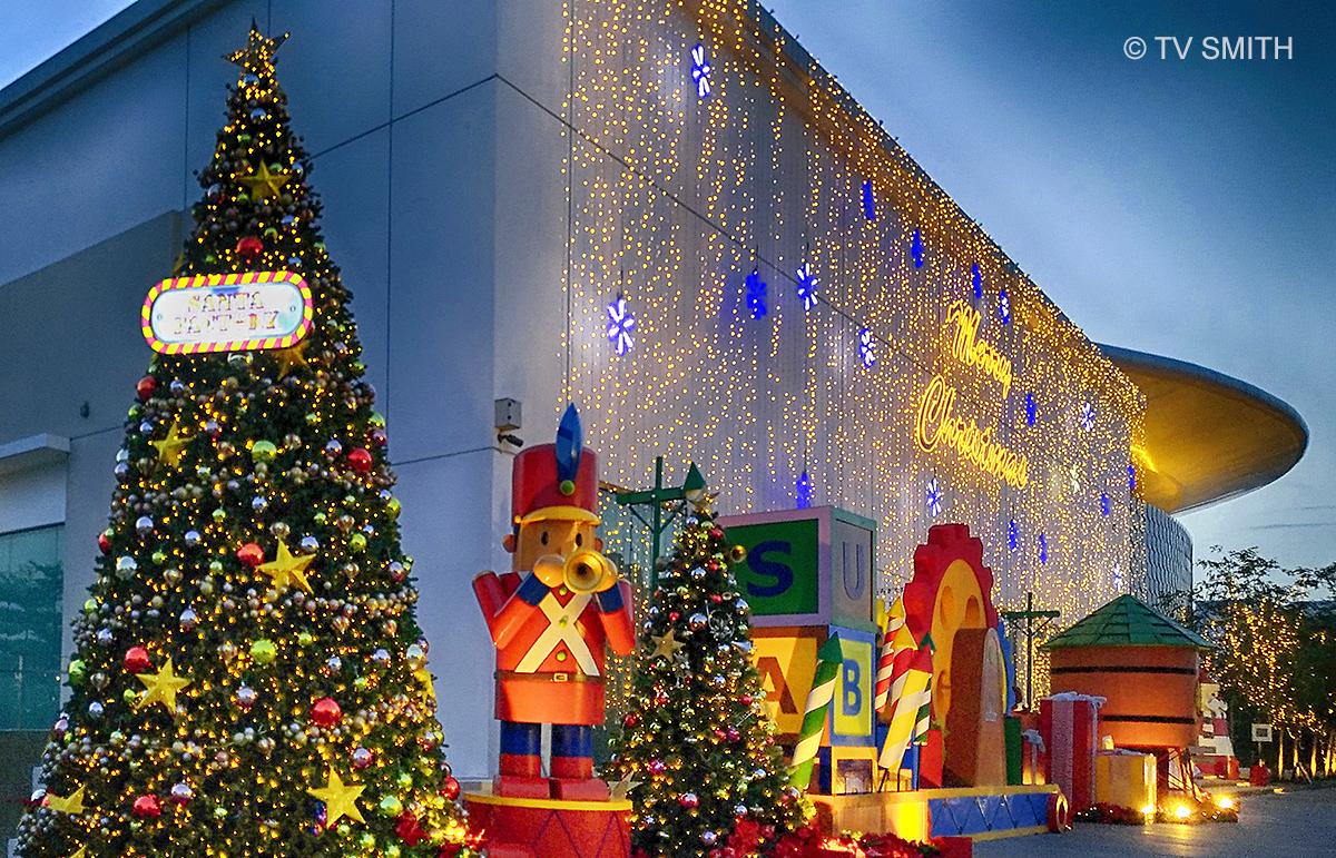 Night At Santa Factory – Part 4