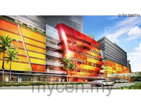 Three New Malls To Visit