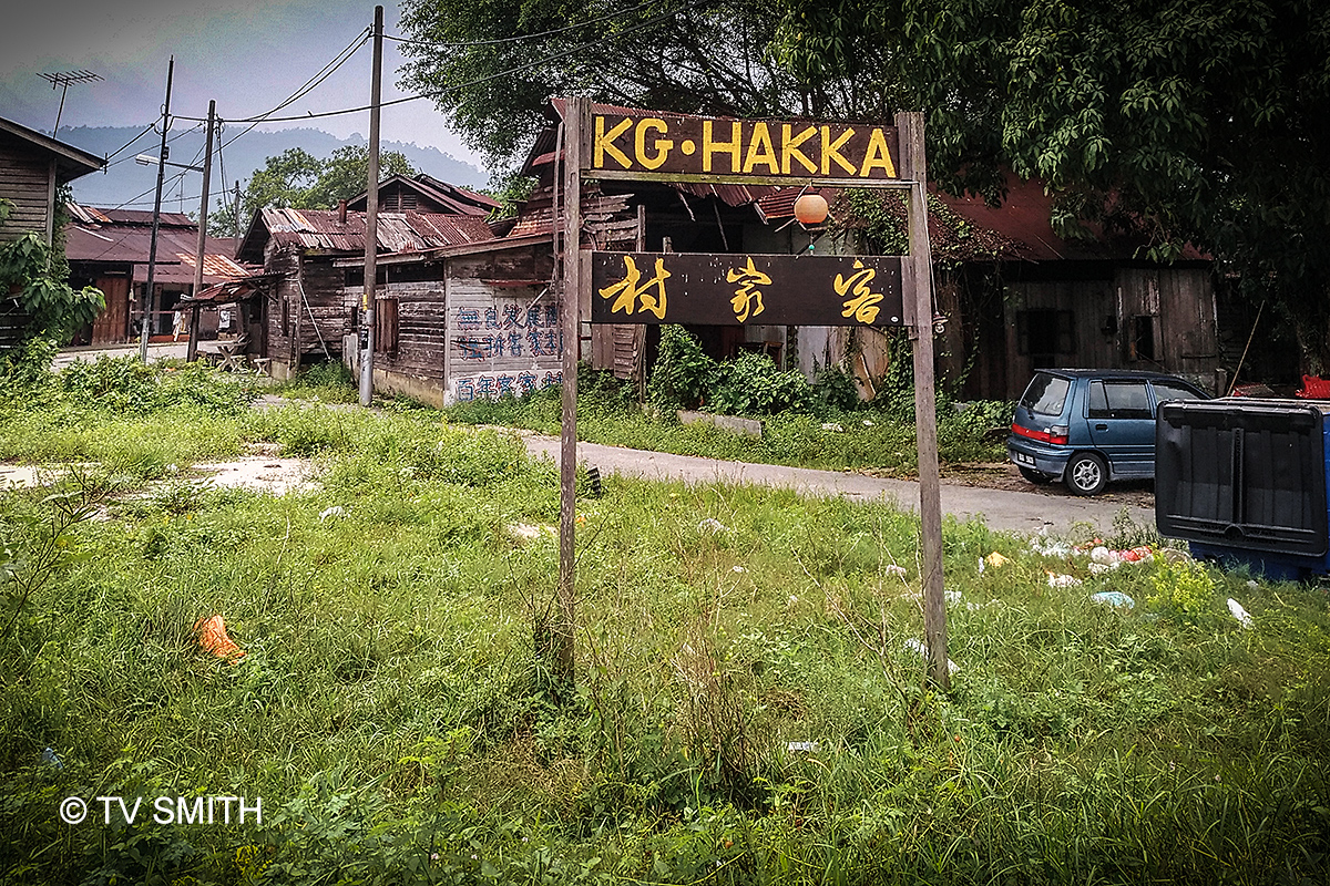 Kampung Hakka Mantin – Part 4