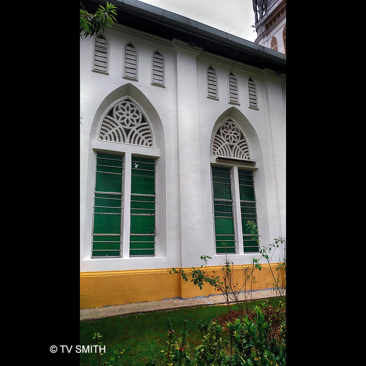 Kampung Hakka Mantin – Part 3