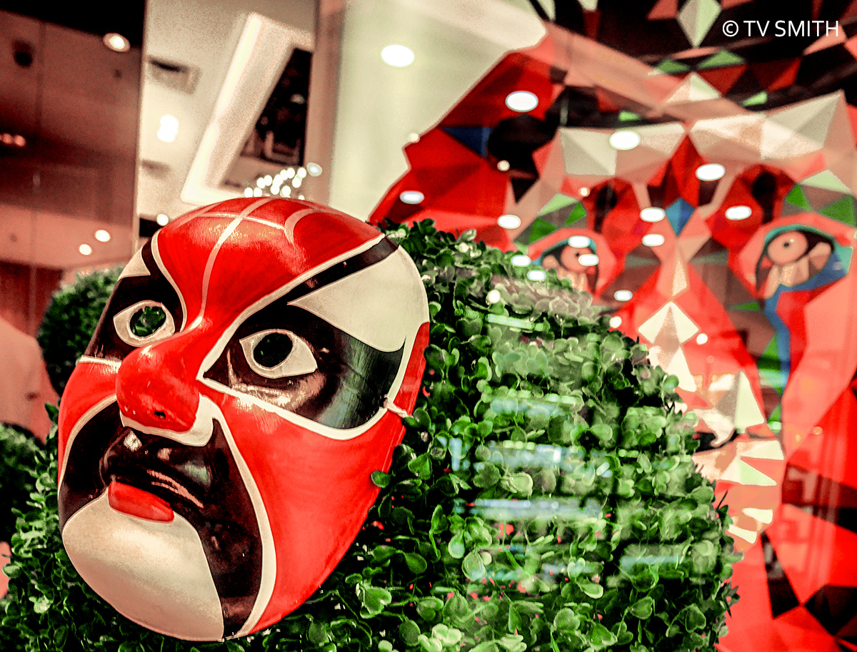 IOI City Mall, Putrajaya – Part 18