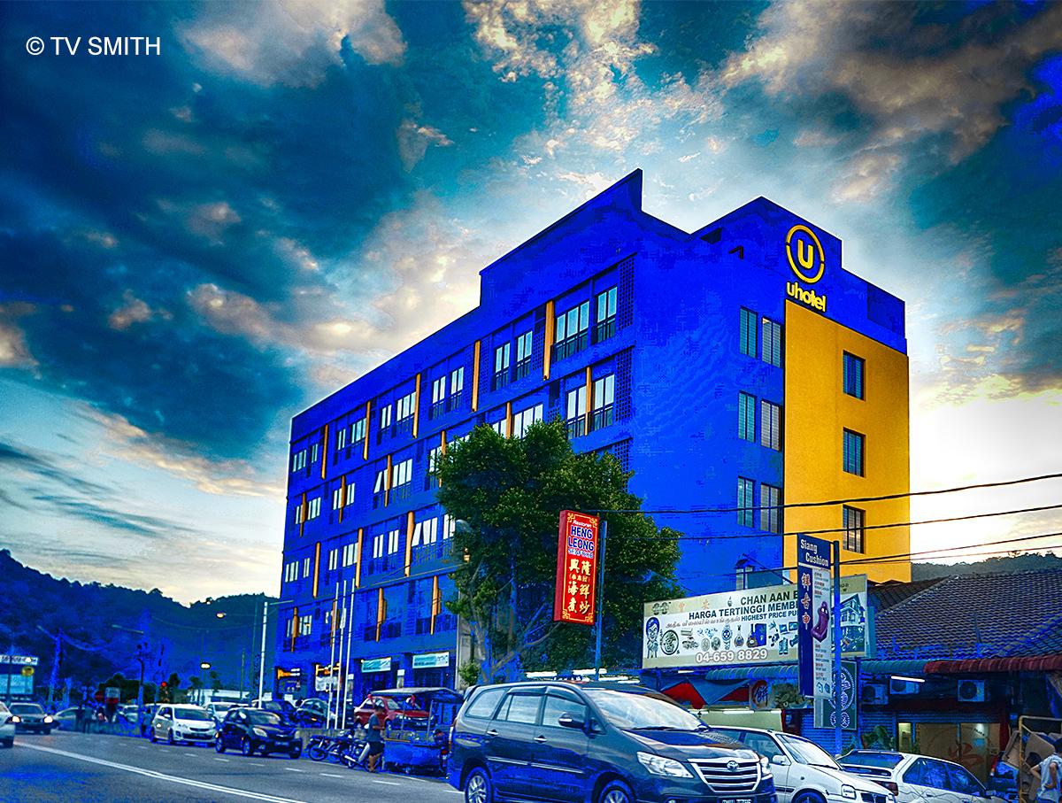The U Hotel Penang