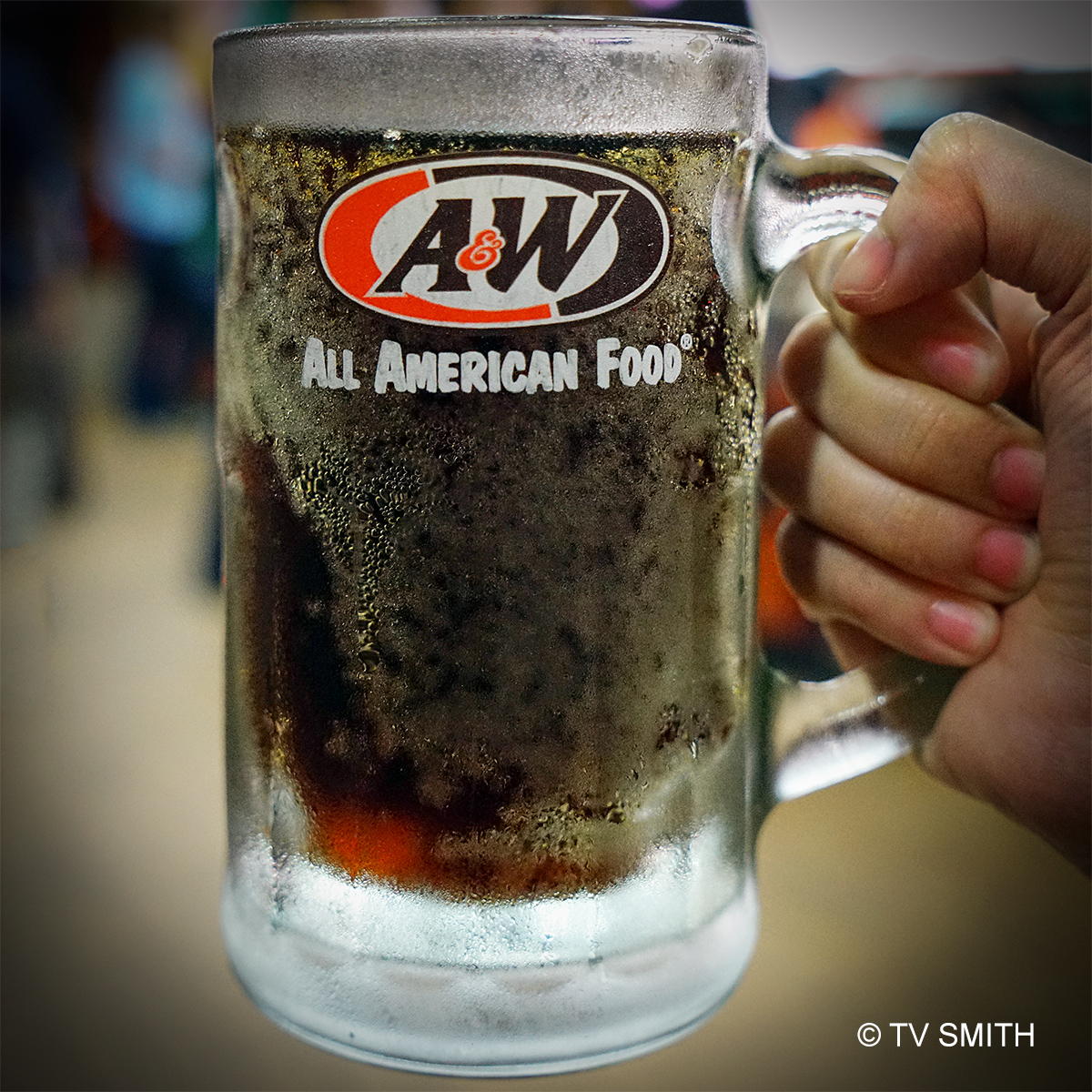 A Look Back at A&W in Malaysia
