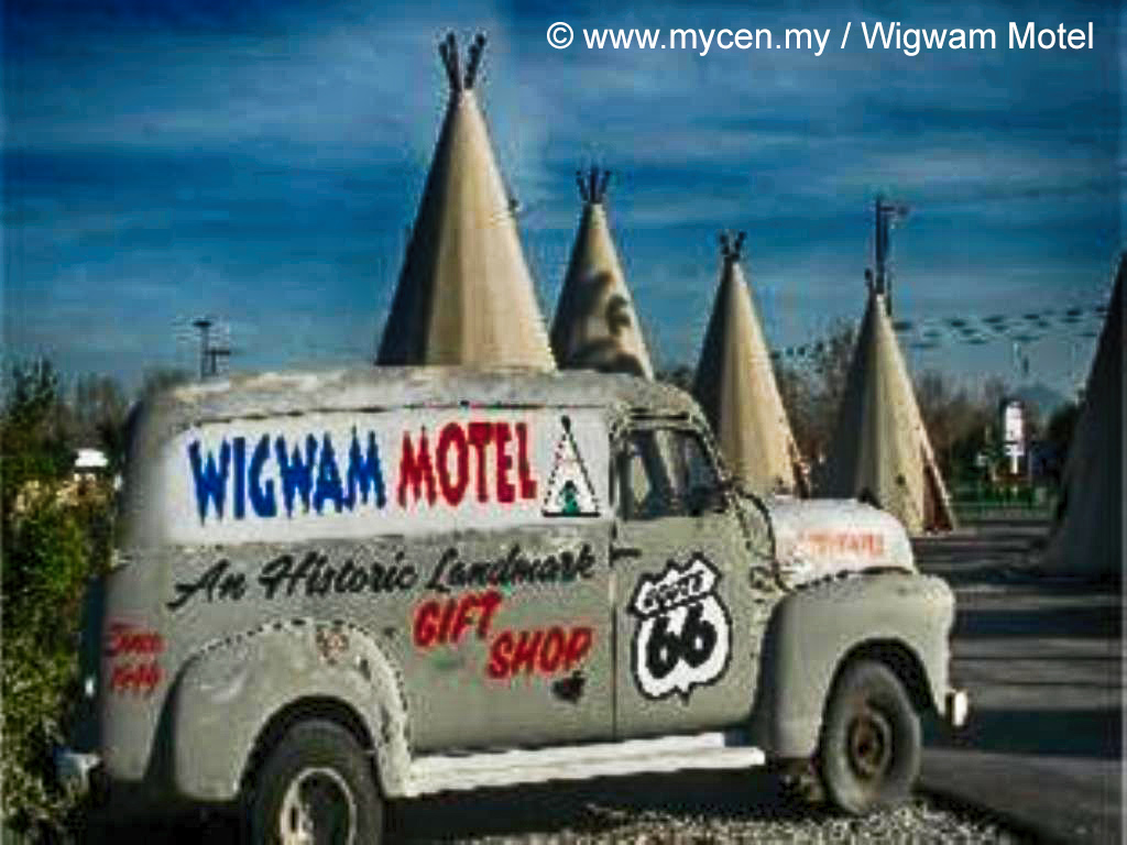 The Wigham Motel