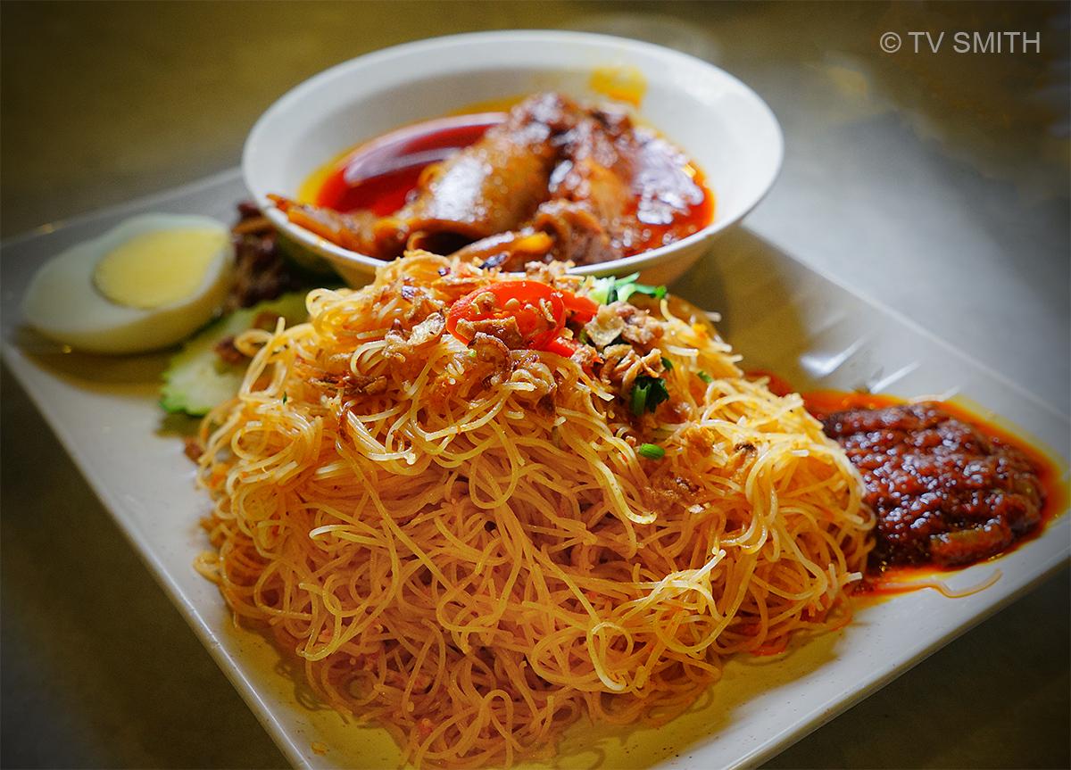 Spicy In Selayang