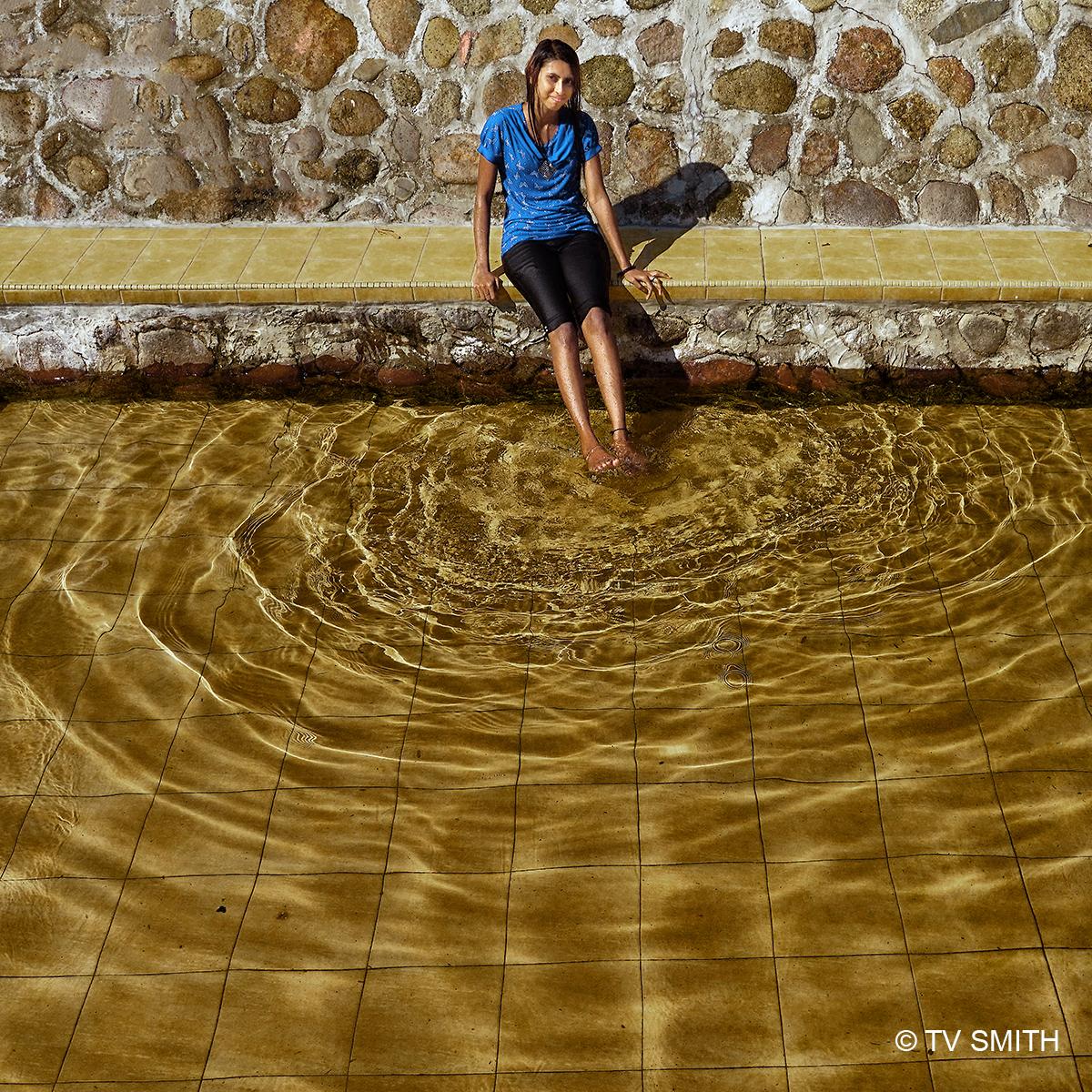 Kerling Hot Springs