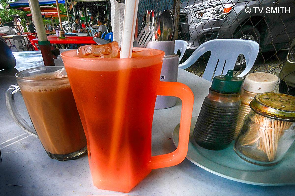 The Mamak Stall – Celebrating A Malaysian Institution
