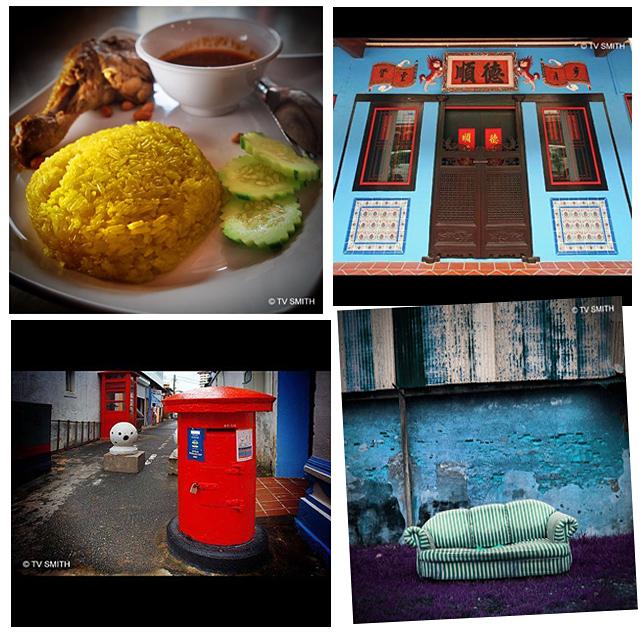 Exploring Kuala Terengganu